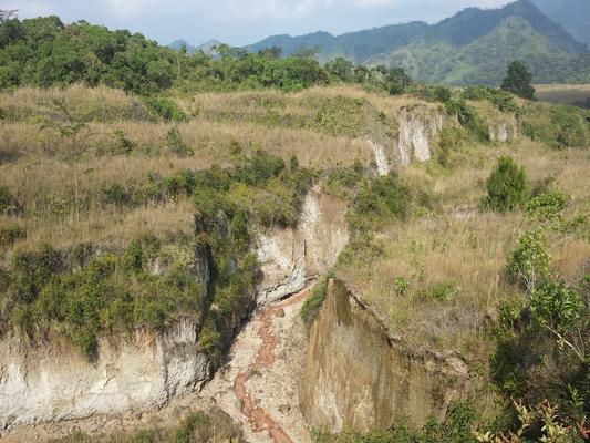Camino al Volcan2