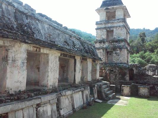 Palenque Chiapas2