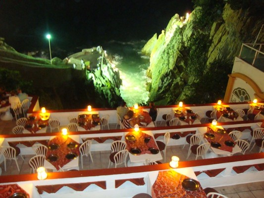 Restaurante Perla