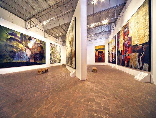 Museo Abstracto Manuel Felguerez IMG_5678_resultado