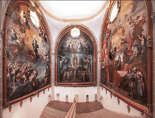 Museo-Guadalupe_Virreinal